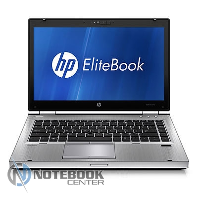 HP Elitebook 8470p A5U78AV