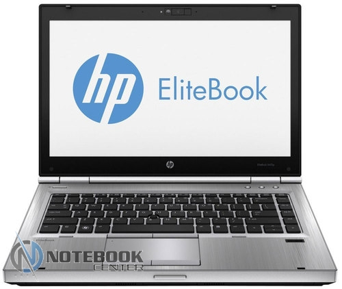 HP Elitebook 8470p B5W69AW
