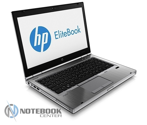 HP Elitebook 8470p B6P91EA