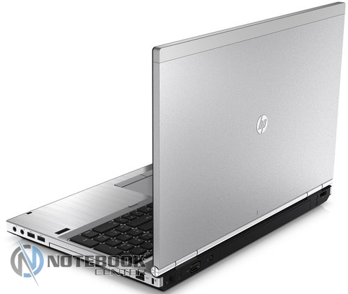 HP Elitebook 8470p C5A71EA