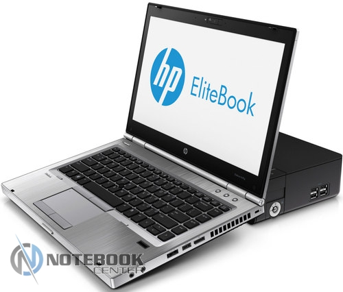 HP Elitebook 8470p C5A75EA