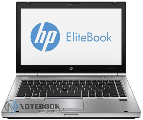 HP Elitebook 8470p C5A84EA