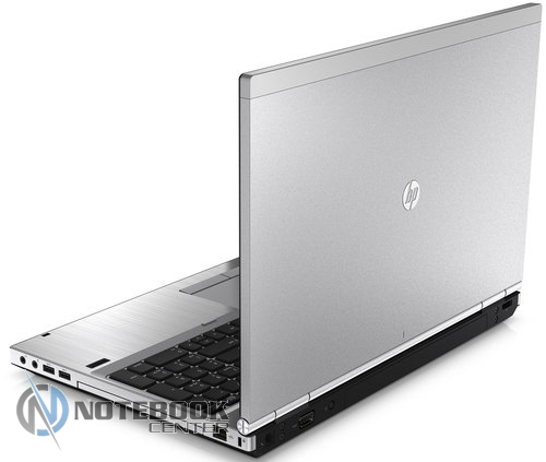 HP Elitebook 8470p H5E19EA
