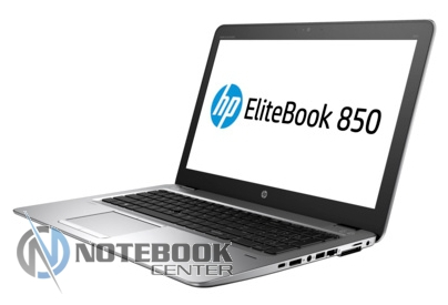 HP Elitebook 850 G3 T9X36EA
