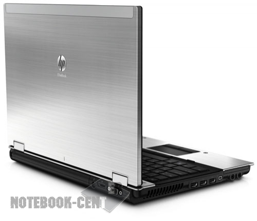 HP Elitebook 8540p WD918EA