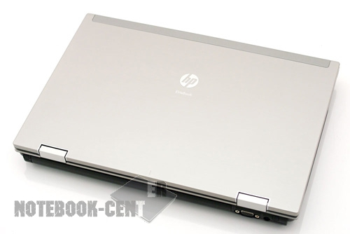 HP Elitebook 8540p WD919EA