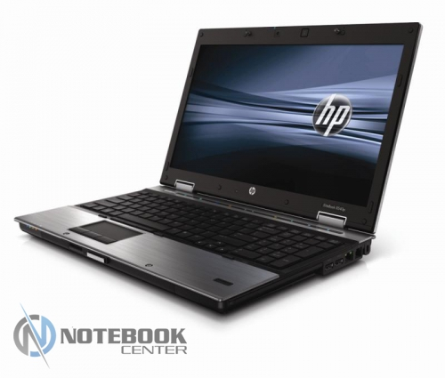 HP Elitebook 8540p XN712EA
