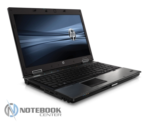 HP Elitebook 8540w VD555AV