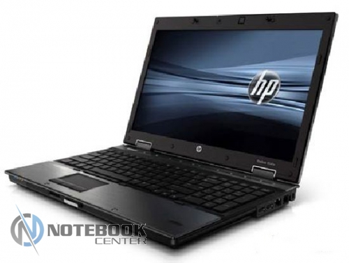 HP Elitebook 8540w WD743EA