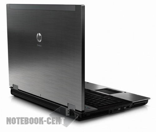 HP Elitebook 8540w WH138AW