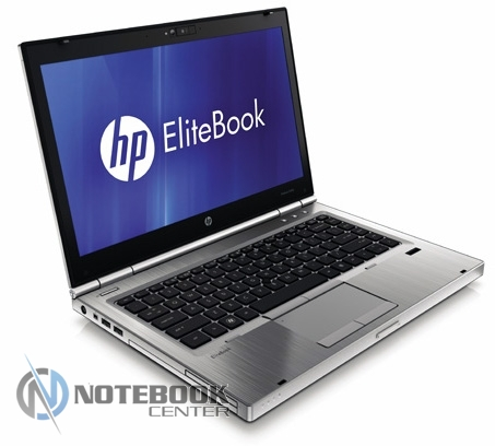 HP Elitebook 8560p WX788AV