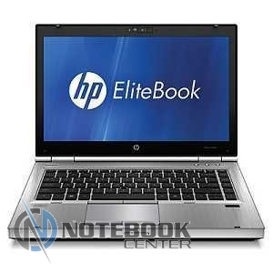 HP Elitebook 8560p WX789AV