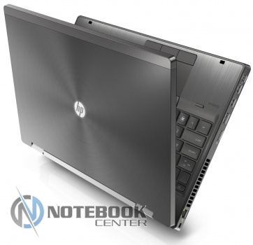 HP Elitebook 8560w B2A78UT