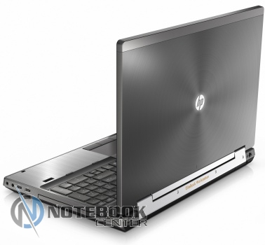 HP Elitebook 8560w LW924AW