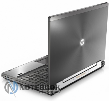 HP Elitebook 8560w LY529EA