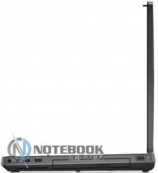 HP Elitebook 8560w SN652UP