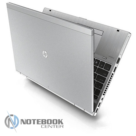 HP Elitebook 8570p B6P98EA