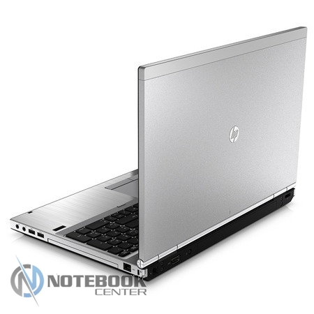 HP Elitebook 8570p C0K26EA