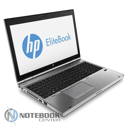 HP Elitebook 8570p C3C69ES