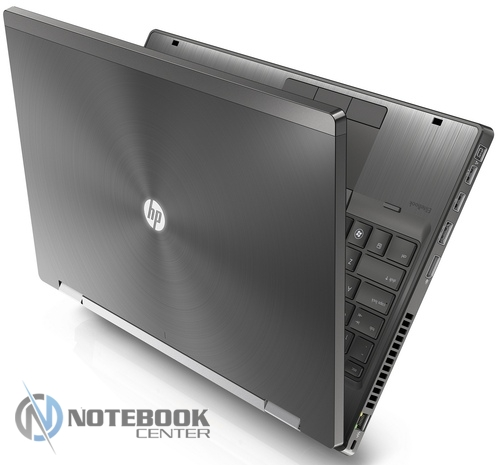 HP Elitebook 8570w LY551EA