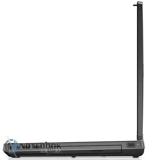 HP Elitebook 8570w LY559EA