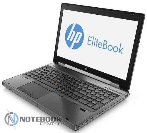 HP Elitebook 8570w LY577EA