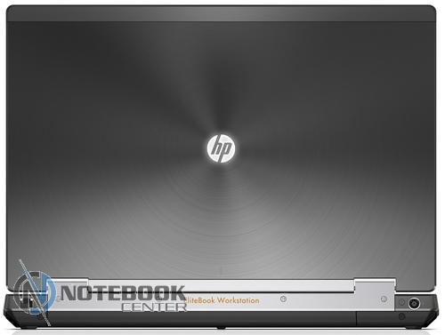 HP Elitebook 8570w LY578EA