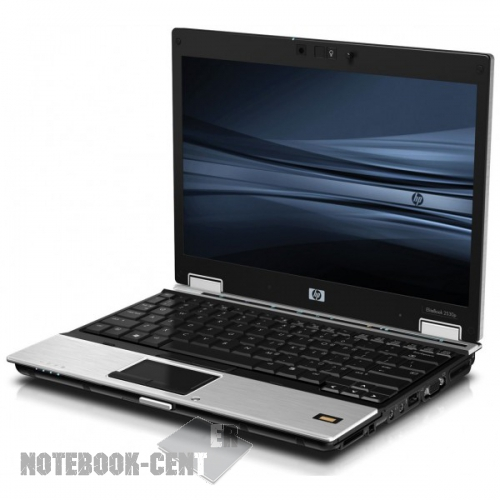 HP Elitebook 8730w NN267EA