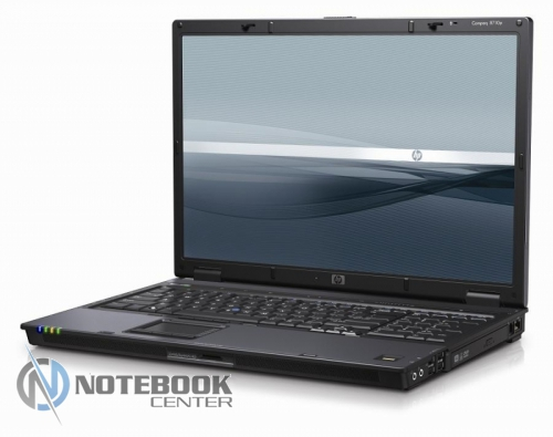 HP Elitebook 8730w VQ682EA