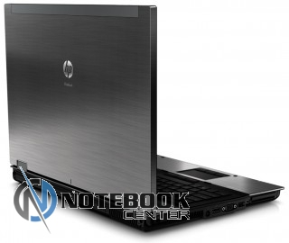 HP Elitebook 8740w VG334AV