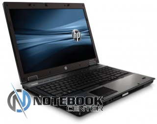 HP Elitebook 8740w VG355AV