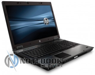 HP Elitebook 8740w WD934EA