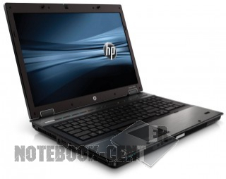 HP Elitebook 8740w WD937EA