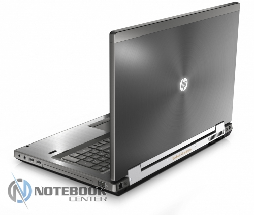 HP Elitebook 8760w XY699AV