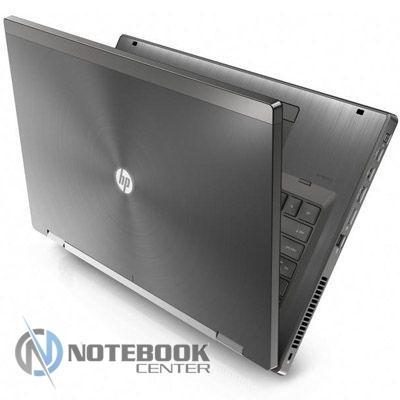 HP Elitebook 8760w XY700AV