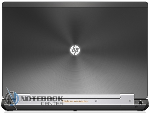 HP Elitebook 8770w LY580EA