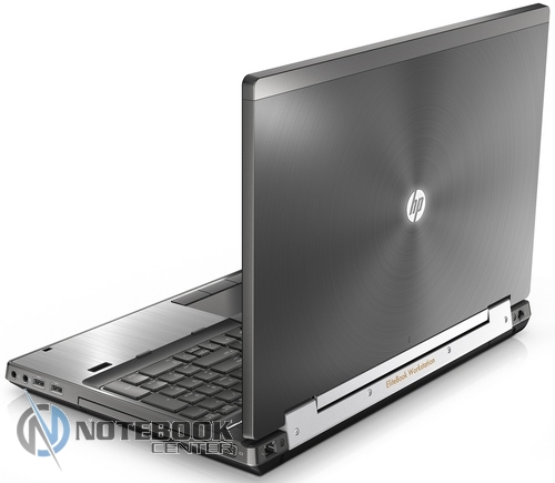 HP Elitebook 8770w LY590EA
