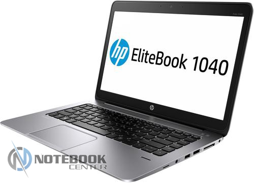 HP EliteBook Folio 1040 G1 J8R19EA