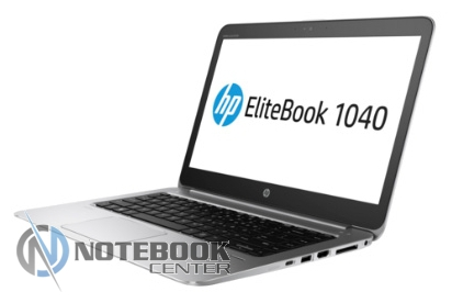 HP EliteBook Folio 1040 G3 V1A71EA