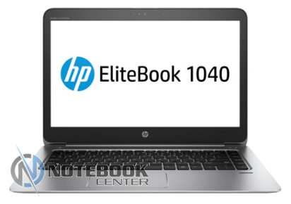 HP EliteBook Folio 1040 G3 V1A81EA