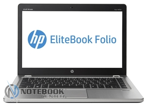 HP EliteBook Folio 9470m H4P04EA