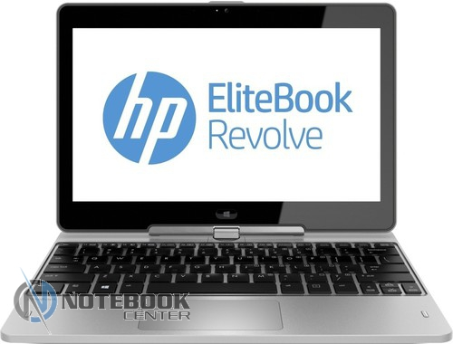HP EliteBook Revolve 810 G2 G7H40AW