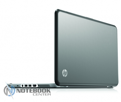 HP Envy 17-1002TX