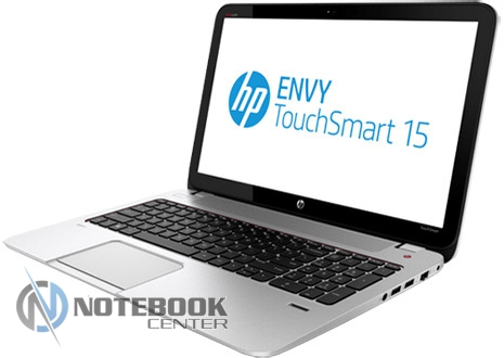 HP Envy 15-j012sr