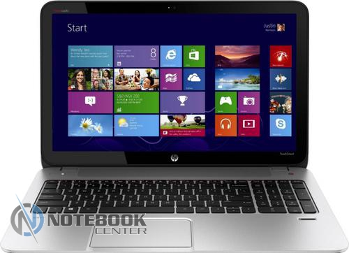 HP Envy 15-j150sr
