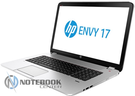 HP Envy 17-j012sr
