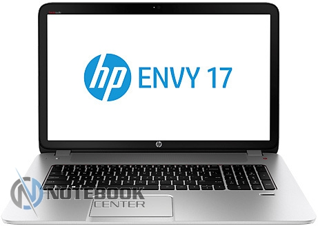 HP Envy 17-j100sr