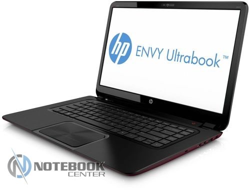 HP Envy Sleekbook 6-1031er