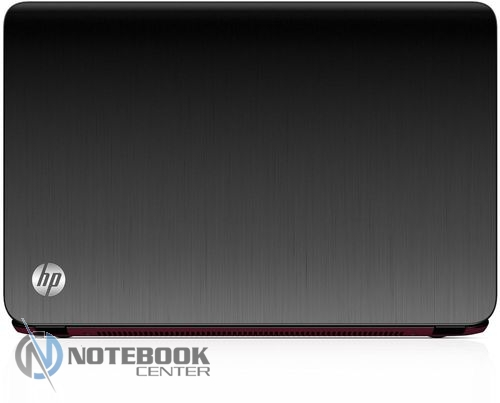 HP Envy Sleekbook 6-1101er