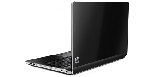 HP Envy dv7